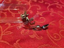 Adjustable Zipper and Cording Foot Low Shank Pfaff 130,230 Hobby, Hobbymatic