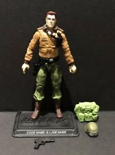 G.I. Joe 25th General Hawk V4 Exclusive Figure From 5 Pack Complete