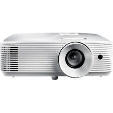 Optoma EH336 3D Ready DLP Projector - 1080p - HDTV - 16:9