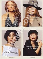 Tori Amos Strange Little Girls LP Advert