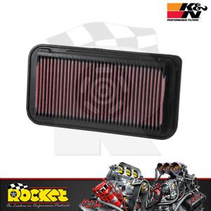 K&N Panel Air Filter Fits Toyota Corolla Lotus Elise - KN33-2252