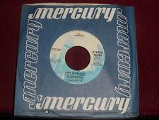 """SCORPIONS """"Lady Starlight"""" Mercury 76084 Promo!"""