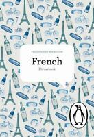 The Penguin French Phrasebook: Fourth Edition (Phrase Book, Penguin) by Norman,