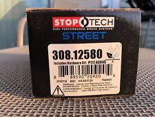 StopTech Street Brake Pads p/n 308.12580