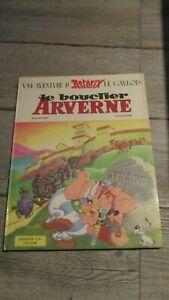 Astérix&Obélix- Le bouclier Arverne -EO - Dargaud Editeur -1968-Numéroté 240
