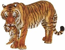 TIGRESS WITH CUB Replica # 50118 ~ FREE SHIP/USA w/ $25.+ Papo Products