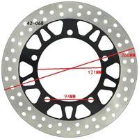 Front Brake Disc Rotor For Suzuki Burgman AN250 AN400 AN650 Skywave250/400/650