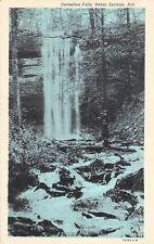 Cornelius Falls, Herber Springs, Arkansas