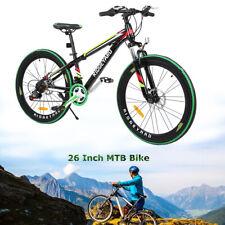 26 Zoll MTB Bike Jugend Fahrrad 26