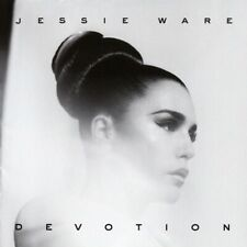 [Music CD] Jessie Ware - Devotion