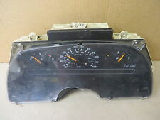 CHEVROLET INSTRUMENT CLUSTER w/ PRINTED CIRCUIT #25089740 For Sale As  Parts