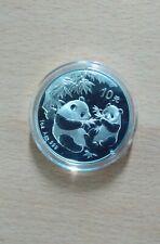 China Chinese Panda Silver Coin .999 1oz 2006