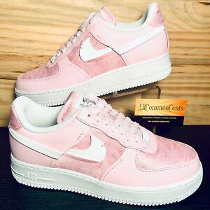 Nike Air Force 1 Low LXX Pink Foam Women's Shoes Size 9.5 NEW RARE DJ6904-600