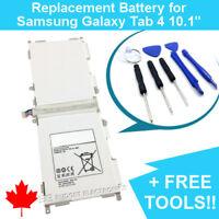 Samsung Galaxy Tab 4 10.1 Replacement Battery EB-BT530FBC SM-T530 T531 T535