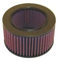 Lavable et R/éutilisable K/&N E-3225 Voitures Filtre /à Air Custom