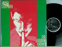 Roger Chapman (ex Family) -The Shadow Knows  Foc.  D-1984  RCA ZL 70482