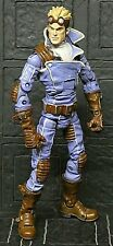 """Marvel Legends from the Cannonball & Domino 2-Pack 6"""" CANNONBALL (X-Men)"""
