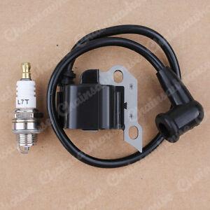 Ignition Coil Fit Stihl BR320 BR340 BR380 BR400 BR420 SR320 Blower 4203 400 1301