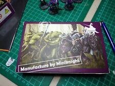 CAESAR Miniatures-Lizardmen guerrieri (34) (in scala 1/72)