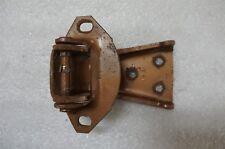 1967-70 FORD MUSTANG UPPER RH DOOR HINGE USED OEM