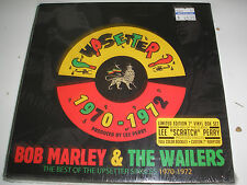 "Bob Marley & the Wailers - Best of the Upsetter Singles 1970-72 7 x 7"" box set"