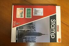 Scott 2016 Postage Stamp Catalogue  Vol 4 J-M countries gently used