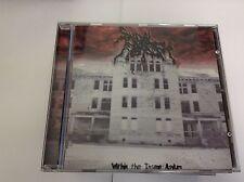 Suicidal Nihilism Within the Insane Asylum CD CREPUSCULE