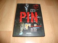 PIN CON DAVID HEWLETT PELICULA DE TERROR EN DVD USADA EN BUEN ESTADO