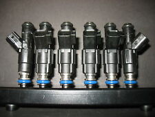 Bosch Upgrade Injectors 1999-04 Jeep 4.0L 0280155784 clone *Lifetime Warranty*