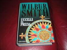 Uccelli da preda Wilbur Smith