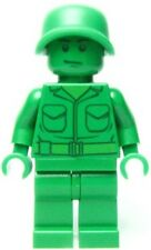 LEGO Toy Story - Green Army Man - Plain - Mini Fig / Mini Figure