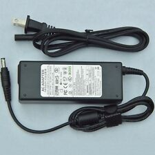AC Adapter Cord Charger 90W For Samsung NP-RC512-A01US NP-RC512I NP-RC512-S01US