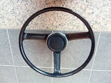 NSU Prinz Grey Petri Steering Wheel Lenkrad Volante NOS Rare