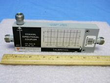 PRD Electronics P4410-20 Directional Coupler 460-950MHz TESTED