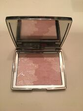 DIOR Pourdrier Dentelle Pink Lace Illuminating Powder NEW