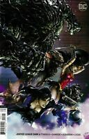 Justice League Dark Comic Issue 6 Limited Variant Modern Age First Print 2019