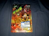 FIST OF THE NORTH STAR XEBEC KAIYODO JYUUZA 199X 6 INCH ACTION FIGURE