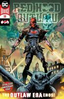 Red Hood Outlaw #43 - 50 Main & Variant Covers You Pick DC Comics 2020