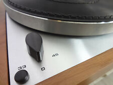 - Thorens TD 160 mk II - Plattenspieler - mit Audio Technica AT11 - turntable -