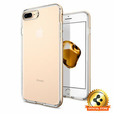 Spigen iPhone 7s / 7 Case Neo Hybrid Crystal Champagne Gold