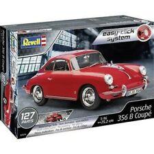 Revell Germany 07679 Porsche 356 B Coupe 1/16 Scale Model Kit