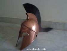 GREEK CORINTHIAN ARMOR HELMET ATHENIAN SPARTA KNIGHT REPRODUCTION REPLICA GIFT