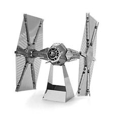 Fascinations 256 Metal Earth Star Wars Tie Fighter Model