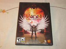 AION: ASSAULT ON BALAUREA (PC SOFTWARE DVD-ROM) (TEEN)