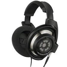 Sennheiser HD 800 S Reference Headphone System - Black (506911)