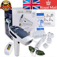 IPL Laser Permanent Hair Removal Machine & Skin Rejuvenation For Face & Body UK