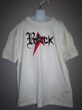 NEW with TAG: ROCK and ROLL HALL OF FAME YOUTH T-SHIRT [X]  L and XL