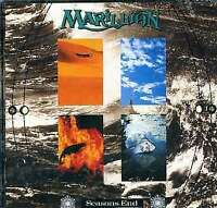 Marillion - Seasons End NEW CD