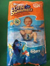 Huggies Little Swimmers Swim Pants Size 5-6 12-18kg x 11 per pack