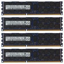 64GB Kit 4X 16GB DELL PRECISION WORKSTATION T5500 T5600 T7500 T7600 Memory Ram